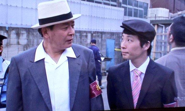 「探偵学園Q」を見ていた人!!