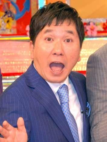 山口もえ 爆問・田中裕二との「投げキス」ルーティンに後悔「何で始めちゃったんだろう」