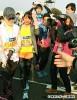 東京マラソン完走直後に日テレ・笹崎里菜アナウンサー「隔離」騒動