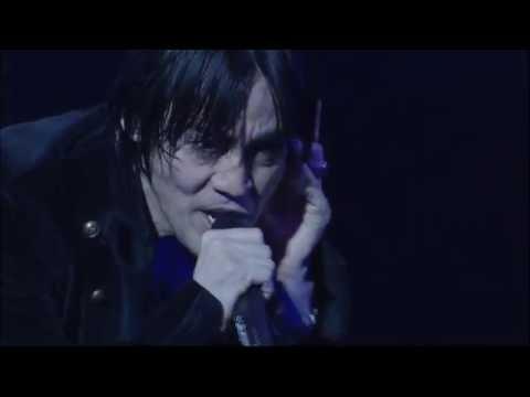 氷室京介/KEEP THE FAITH  20TH TOUR2008 【武道館】 - YouTube