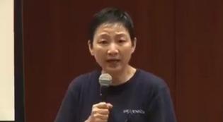 痛いニュース(ノ∀`) : 辛淑玉氏の指南動画が流出「爺さん婆さんたちは沖縄行ったら嫌がらせをしてみんな捕まってください」 - ライブドアブログ