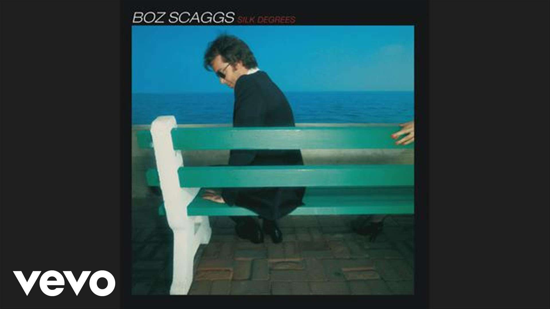 Boz Scaggs - Lowdown - YouTube