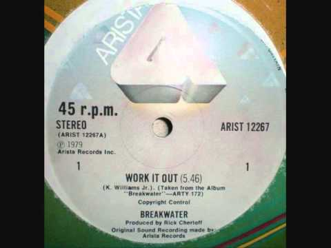 Breakwater - Work It Out - YouTube