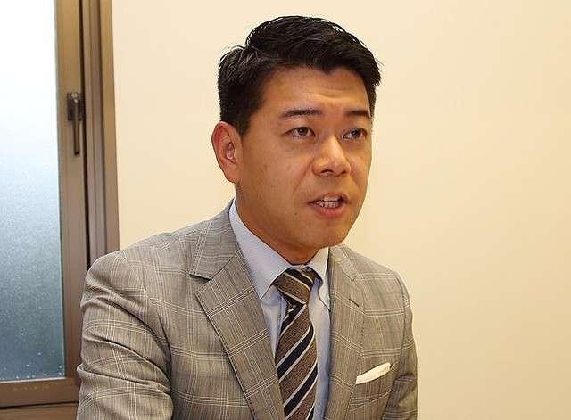 日本維新の会 次期衆議院選挙で長谷川豊氏を擁立する方針 - ライブドアニュース