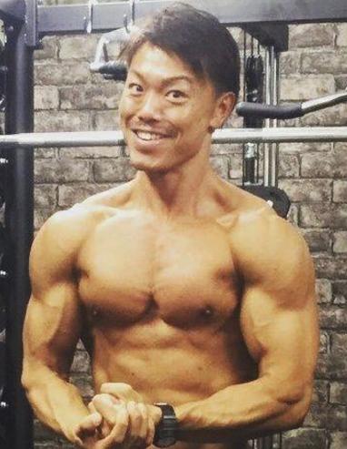 友弘修司というボディビルダーの成績や虐待の理由について | ブローダル.com