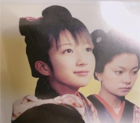 辻希美 13歳の頃の写真公開、長男に激似と自分でビックリ