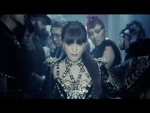 浜崎あゆみ / WARNING【Music Video】 - YouTube