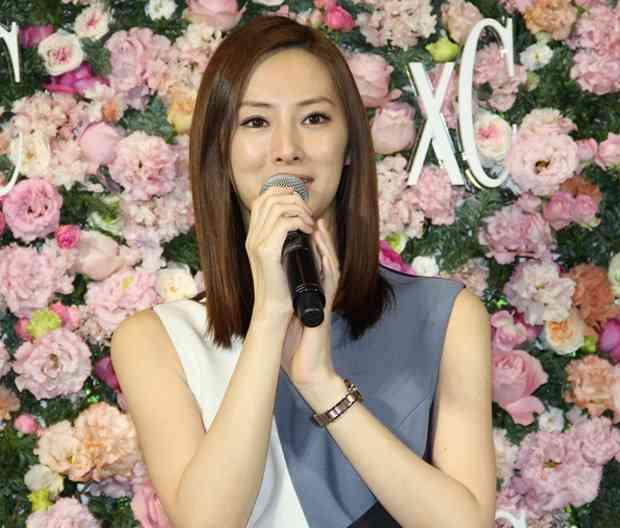 北川景子、結婚しても美しさは変わらない! |dot.ドット 朝日新聞出版