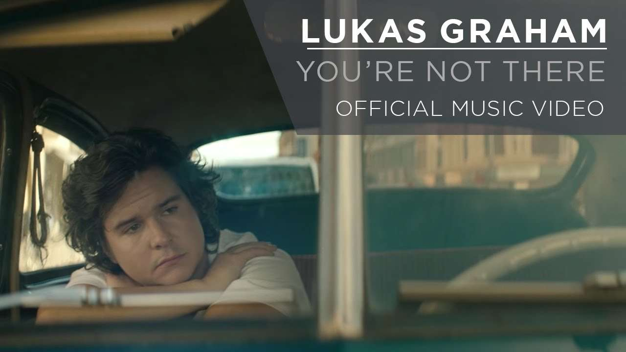 Lukas Graham - You're Not There [OFFICIAL MUSIC VIDEO] - YouTube