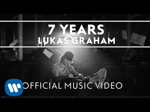Lukas Graham - 7 Years(オフィシャルビデオ) - YouTube