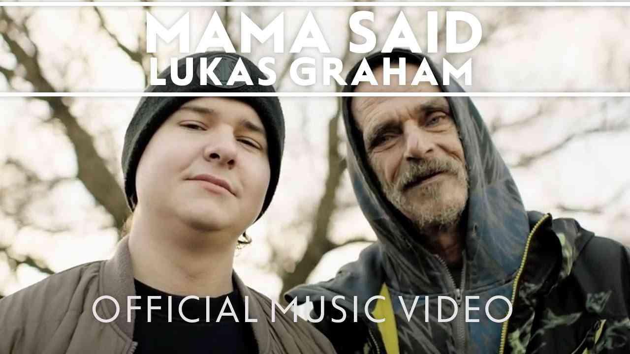Lukas Graham - Mama Said [OFFICIAL MUSIC VIDEO] - YouTube