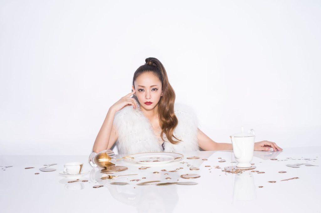 安室奈美恵、初の1ツアー100公演となる追加公演発表にファンから喜びの声「嬉しい」 (E-TALENTBANK) - Yahoo!ニュース