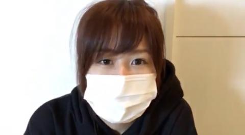 GIOGIOの奇妙な速報‐AKB48・チーム8まとめたの : 大家志津香「まちゃりんが日本に来て良かったと思えるようにしてあげるのが目標」