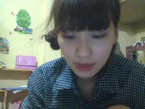 22039 Đoàn Thị Thu Hương  speaking 4 - YouTube