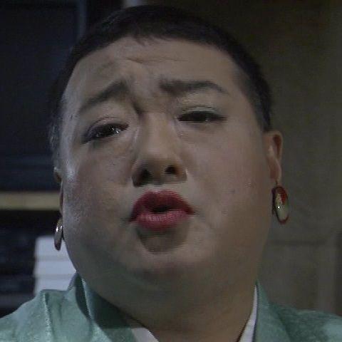 好きな名脇役( *´艸`)