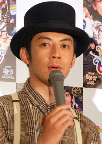 キングコング西野亮廣、観客にマナー要望「子供が泣き出したらロビーに」