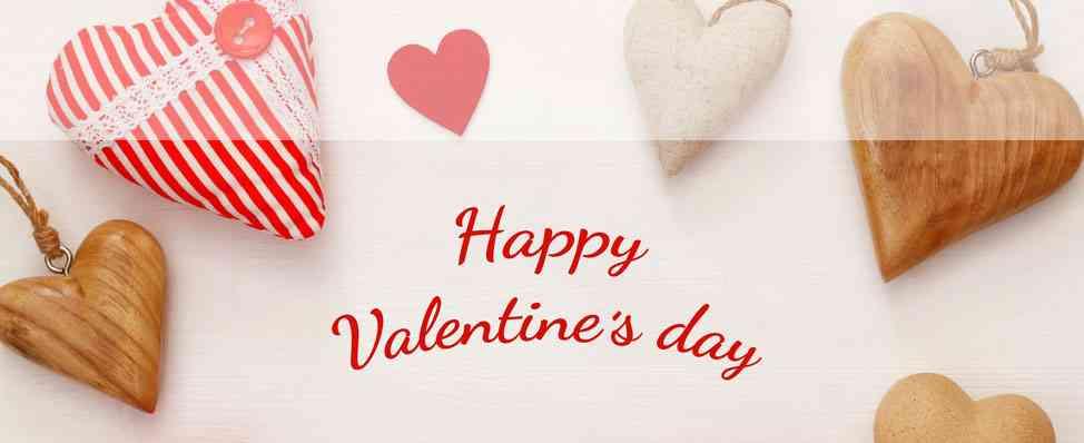 バレンタインの献立