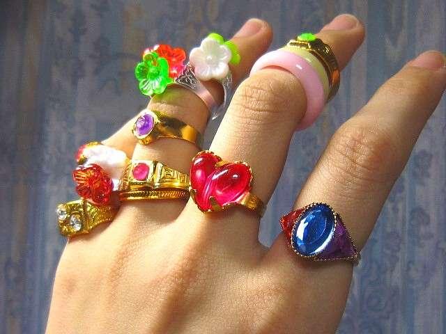婚約指輪が義母のお下がり!あり?なし?