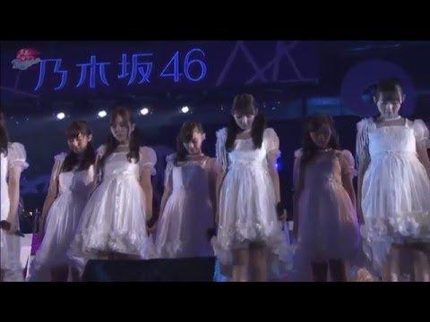"""【感動のLIVE】 """"乃木坂らしさ"""" と いくちゃんのピアノ - YouTube"""