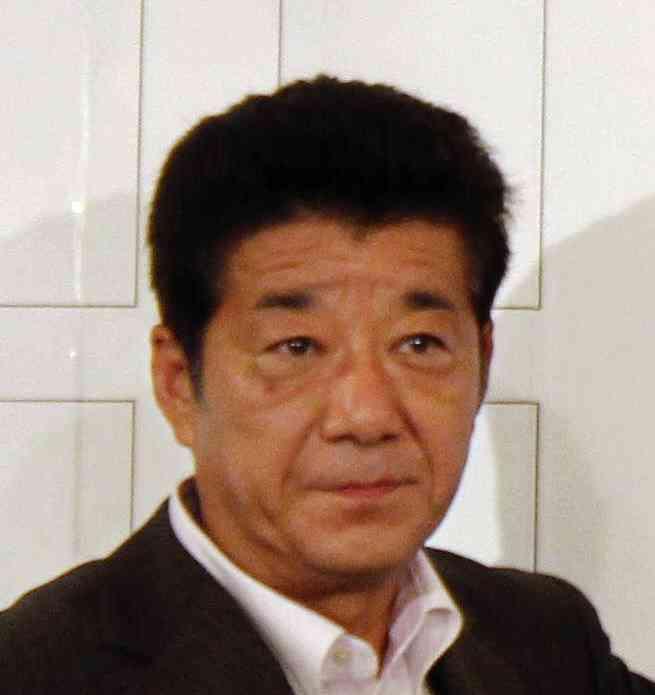 維新・松井代表 清水元アナ擁立を否定 「ない」「ご本人も迷惑でしょう」 (デイリースポーツ) - Yahoo!ニュース