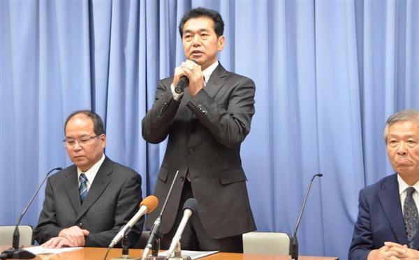 共産大阪府議が220万円政活費水増し、「家計に困り」飲食や住宅ローンに流用 - 産経WEST