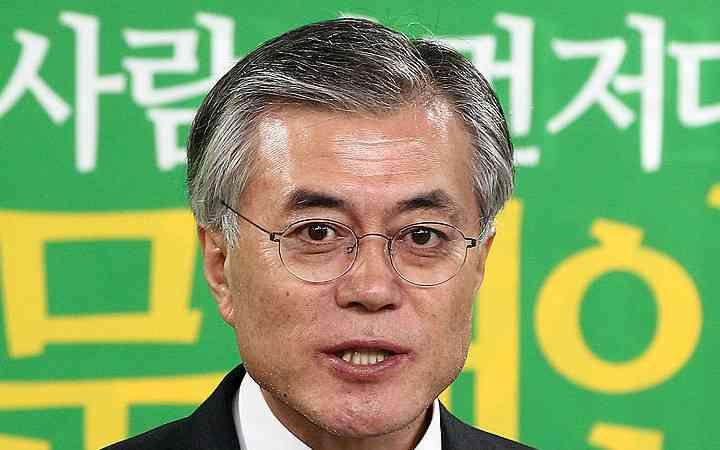 韓国新大統領が日本を「捨てる」日 | 文春オンライン