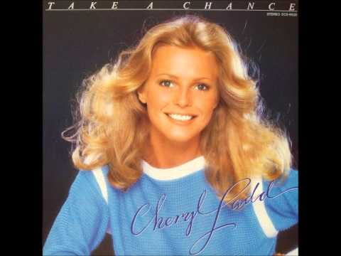 Cheryl Ladd - Cold As Ice - YouTube