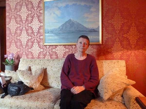 記者がスイスで見た68歳女性、安楽死までの20秒間