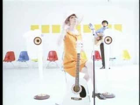 Baby Portable Rock - Pizzicato Five - YouTube