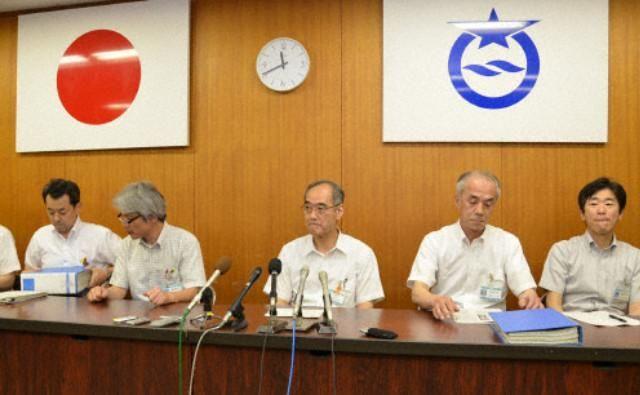 いじめ問題で揺れる滋賀県大津市の教育長が襲撃される - NAVER まとめ
