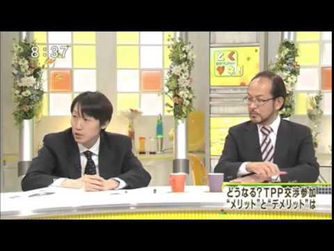 nakano takeshi tokudane - YouTube