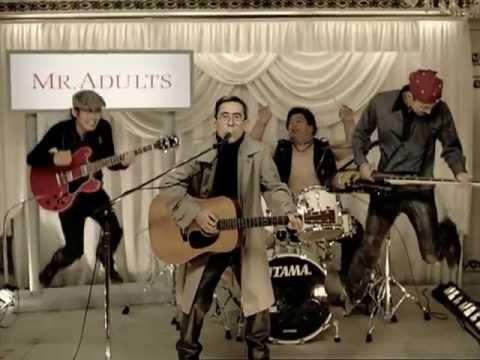 Mr.Children「くるみ」Music Video - YouTube