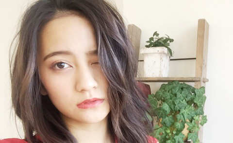"""岡田結実の魅力満載""""色んな岡田""""自撮り写真公開"""