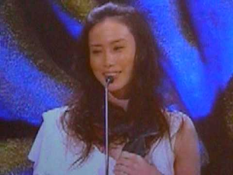best actress 2007 Asian Film Awards - YouTube