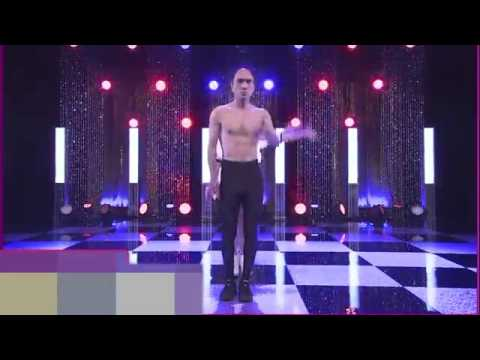 えがちゃん 踊ってみた - YouTube