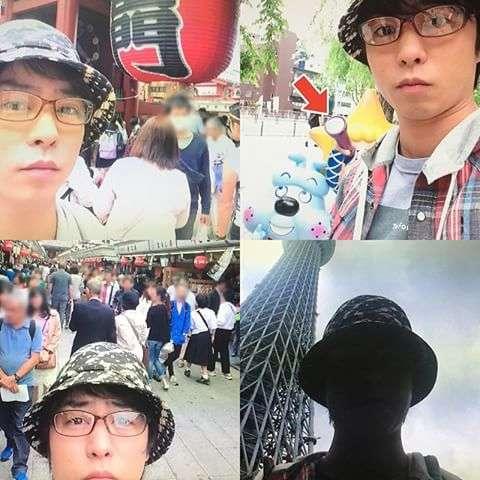 片岡愛之助 嵐・櫻井翔とのプライベートでの遭遇を明かす「ダサい服着てた」