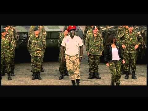 Captain Jack Hey Yo - Dutch Army LANDMACHTDAGEN - YouTube