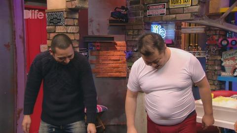最近太ったと思う芸能人