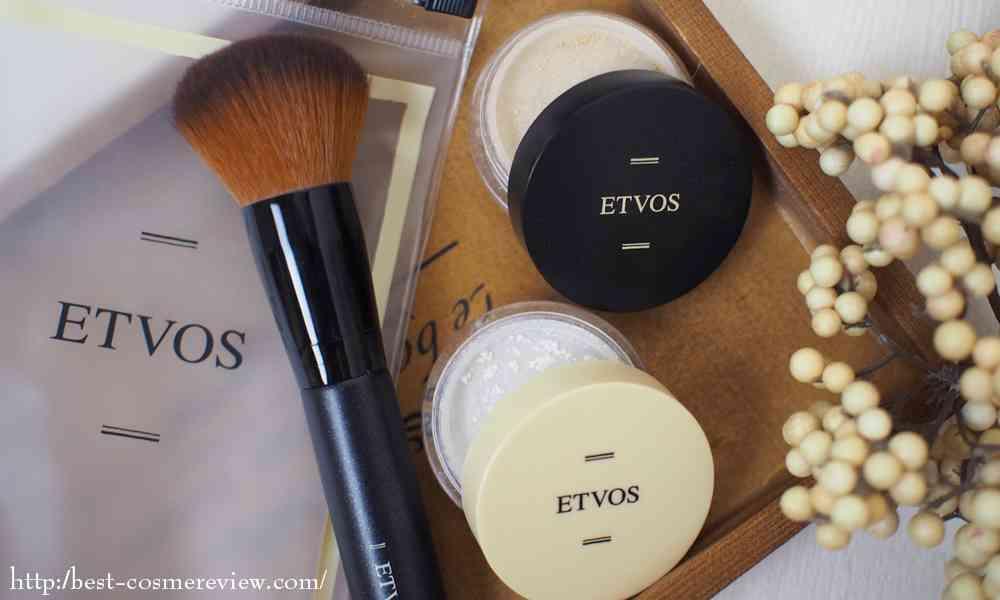 ETVOSさんに聞いた!ミネラルファンデーションが石鹸で落ちない時の5つのチェックポイントと正しい落とし方 - Herbal Beauty|国産オーガニックコスメ好きの口コミブログ
