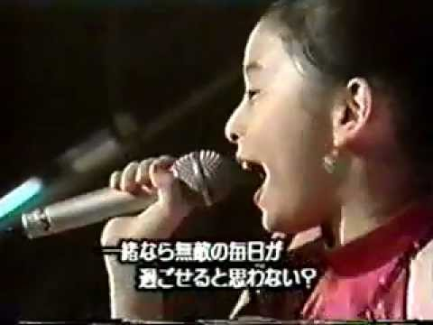 hiro - Go For It (Young Performance) - YouTube
