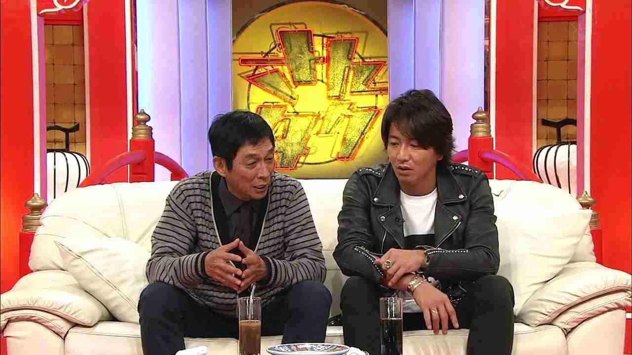 明石家さんま&木村拓哉の「さんタク」4月放送決定 SMAP解散余波で正月は中止に