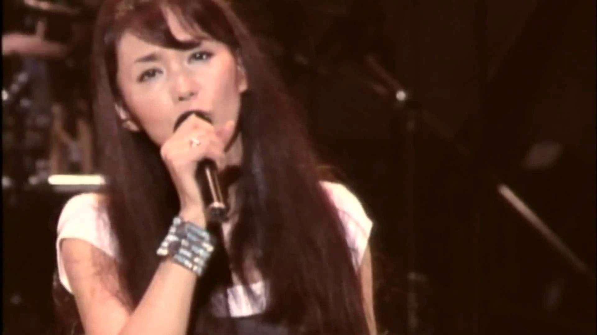駅 Eki (Live) - Mariya Takeuchi 竹内まりや - YouTube