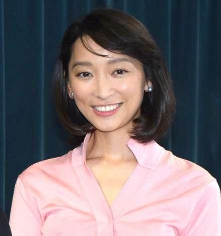 杏、NHKこども番組初レギュラー 4年間のシリーズ放送で期待「子どもと一緒に…」   ORICON NEWS