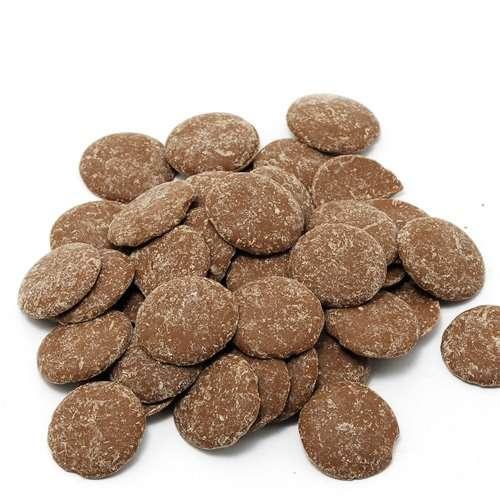 ICAM(イカム)ジャンドゥジャ タブレット200g - フレーバーチョコレート - 製菓用チョコレート - チョコレート・チョコレート素材 | cuoca[クオカ]:手作りお菓子とパンの専門店