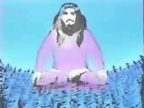 【麻原彰晃】 超越神力 EUROBEAT Ver. 【尊師】 - YouTube