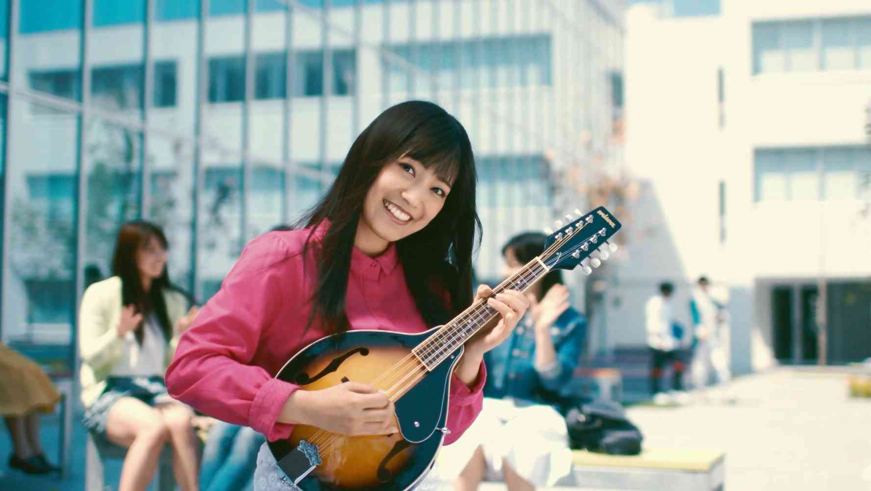 miwa 『Princess』 - YouTube