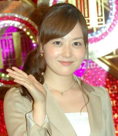 「理想の上司」水卜麻美アナが初の1位 天海祐希の8連覇を阻止 | ORICON NEWS