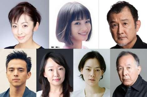 広瀬すず、福山雅治と初共演 是枝裕和監督『三度目の殺人』