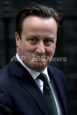 生活保護が「ライフスタイルの選択肢に」、英首相 写真1枚 国際ニュース:AFPBB News