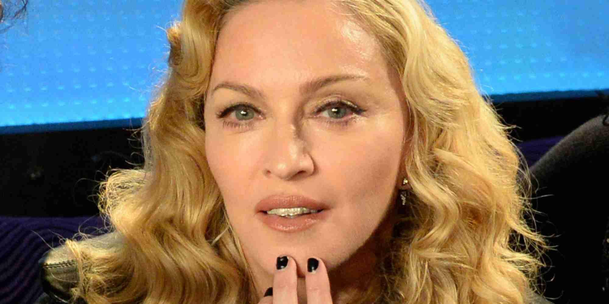マドンナがレイプ被害を届け出なかった理由 | The Huffington Post